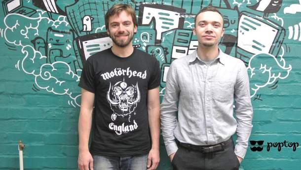 Український стартап для організації свят і вечірок Poptop залучив 21,7 мільйона гривень інвестицій