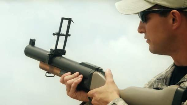 Техніка війни: Потужна компактна артилерія. Найкращі приватні військові компанії світу