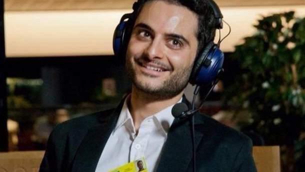Итальянский журналист Антонио Мегалицци погиб в результате стрельбы в Страсбурге