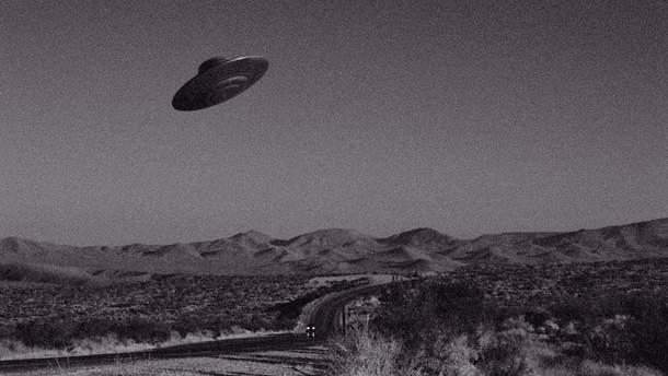 """""""Жандарми"""" та іншопланетяни: до пошуків позаземного розуму долучилося ФБР"""