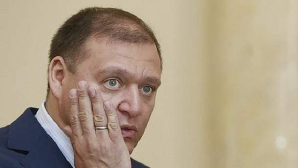 """Одіозний Добкін загримів до російського """"списку Путіна"""": подробиці"""