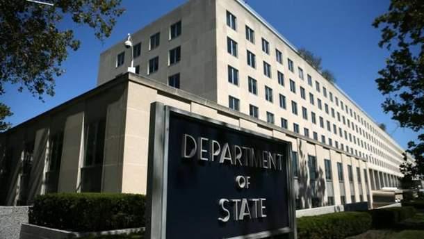 США продовжуватимуть притягувати Росію до відповідальності за її дії