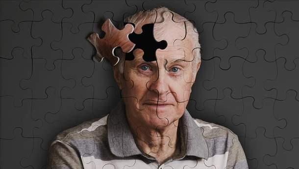 Хвороба Альцгеймера може передаватися