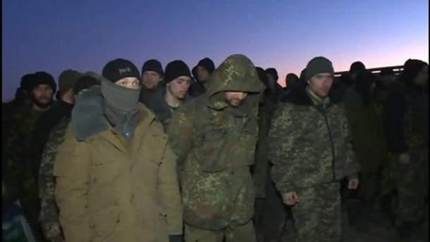"""Україна спробує визволити з полону """"ЛДНР"""" 19-х українців"""