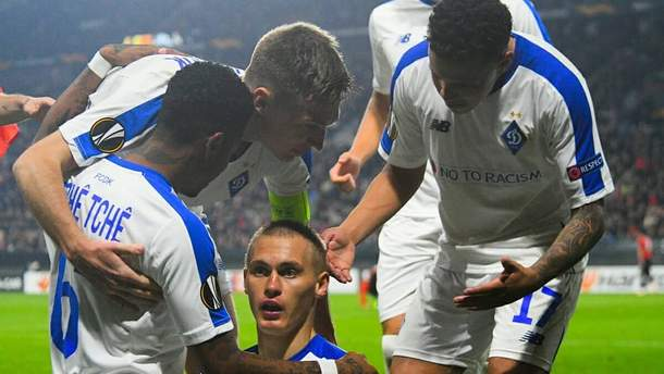 Буяльский прокомментировал результаты жеребьевки 1/16 финала Лиги Европы