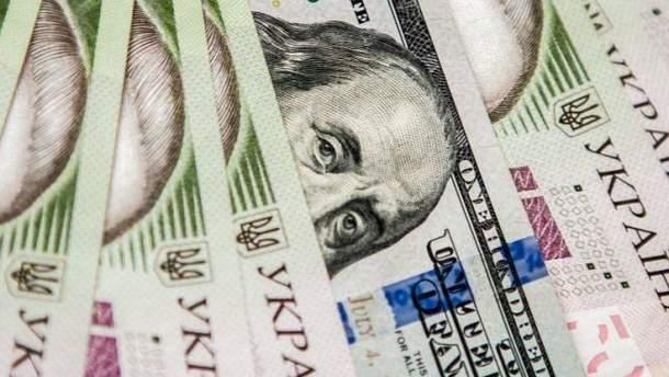 Готівковий курс валют на 17.12.2018: курс долару та євро