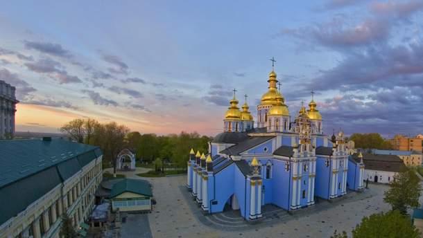 Михайловский собор станет главным для ПЦУ: 10 интересных фактов о нем