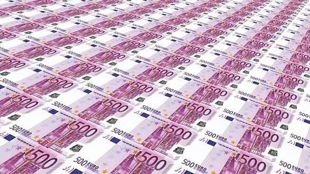Відомо коли Україна отримає другий транш ЄС на 500 мільйонів євро