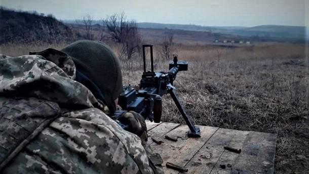 Россия перебрасывает на границу снайперов-чеченцев