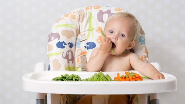 Чем опасно вегетарианство для ребенка