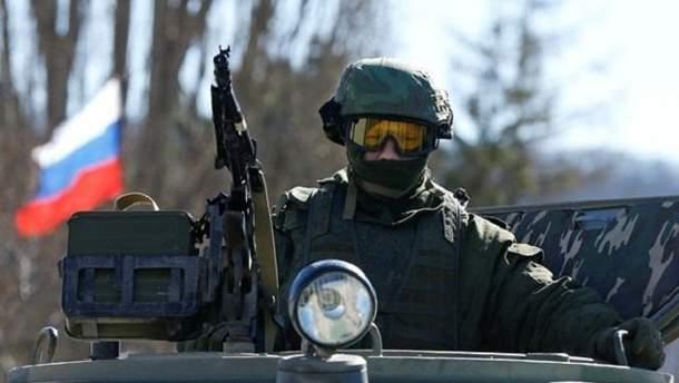 Якщо Росія розпочне наступ, під ворожим вогнем опиняться 130 тисяч цивільних