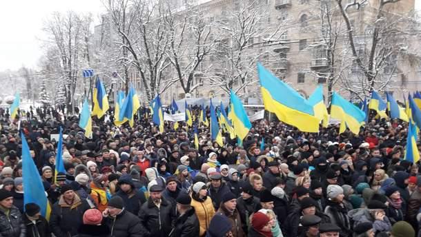 У Раді хочуть, 15 грудня, День створення Православної церкви України, зробити державним вихідним