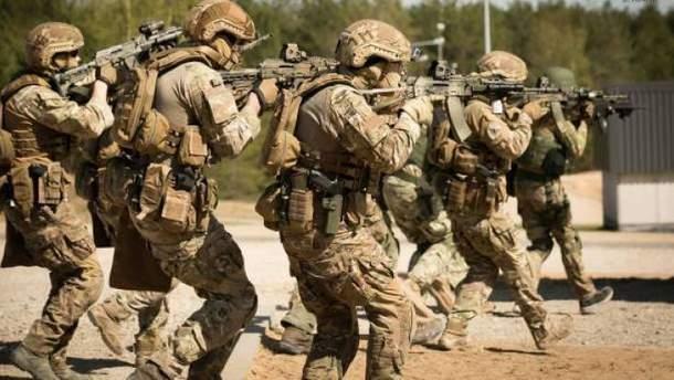 Сили спеціальних операцій: як Україна може дати гідну відсіч Росії