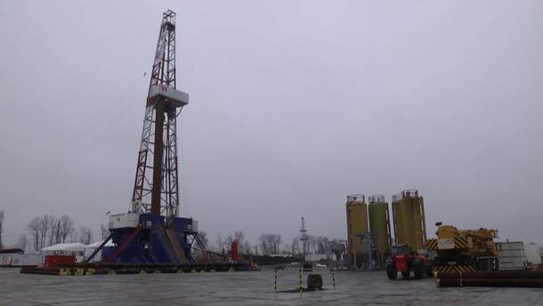 Нова свердловина на Харківщині у рекордні терміни постачатиме газ