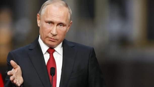 Тепер вирішуватиме Путін: Росія спростила надання громадянства українцям