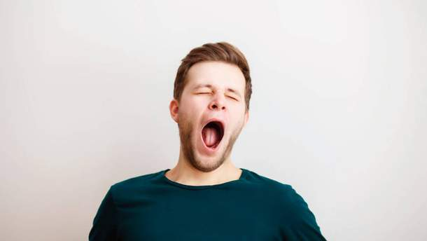 Виявили ще одну небезпеку дефіциту сну