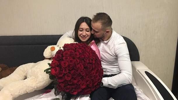 """Финалиста """"МастерШеф 8"""" решили пожениться"""