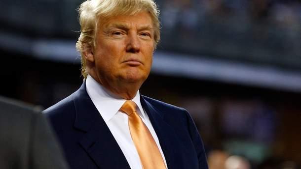 """Трамп оголосив про перемогу над """"Ісламською державою"""" в Сирії"""