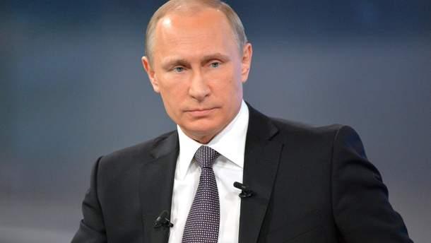Путін прокоментував вихід США із ракетного договору