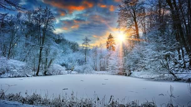 День зимового сонцестояння 2018: ритуали, час та що не можна робити 22 грудня 2018