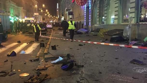 Смертельное ДТП в Харькове: экспертиза установила, с какой скоростью ехала Зайцева