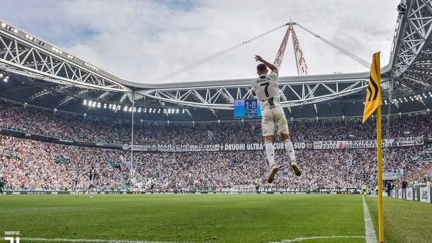 Ювентус - Рома: де дивитися онлайн матч