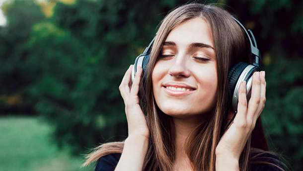 Вчені назвали пісню, яка найбільше заспокоює