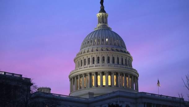 """У США знову – """"шатдаун"""": федеральні установи країни частково припинили роботу"""