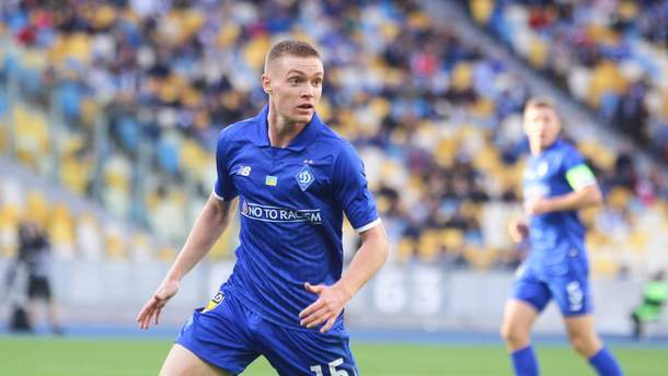 Віктор Циганков