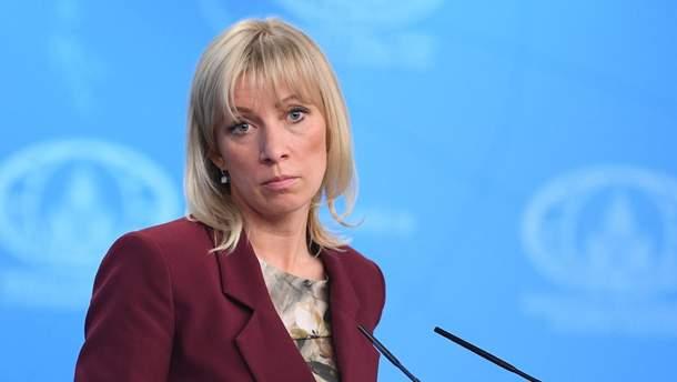 У Росії відреагували на можливість введення нових санкції з боку США
