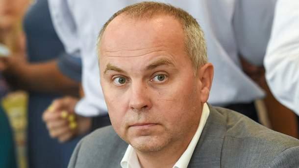 Нестор Шуфрич пожертвовал на помощь армии аж 17 гривен