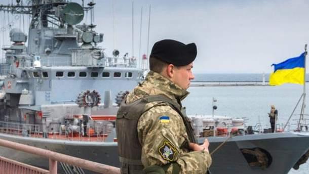 24 украинских моряка признают себя военнопленными РФ до конца года