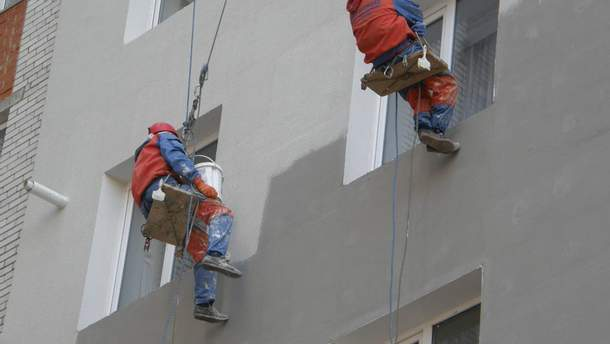 Кабмін дозволив утеплювати будинки без спеціальних дозволів