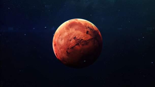 Що станеться з людьми на Марсі