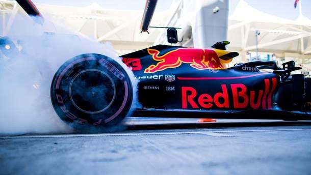 Red Bull может покинуть Формулу-1