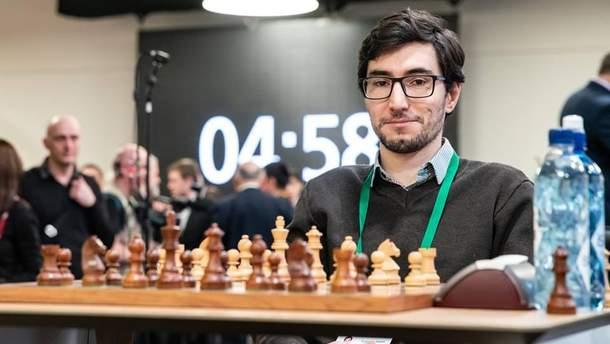 Стартовал чемпионат мира по шахматам