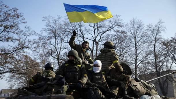 Популярные личности щемяще поздравили защитников Украины: щемящее видео