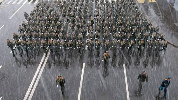 Агрессия Кремля: военнослужащий объяснил, при каких условиях в Украине снова введут военное положение