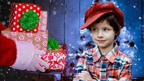 """В Германии 9-летний мальчик вызвал полицию, потому что получил """"не те"""" подарки на Рождество"""