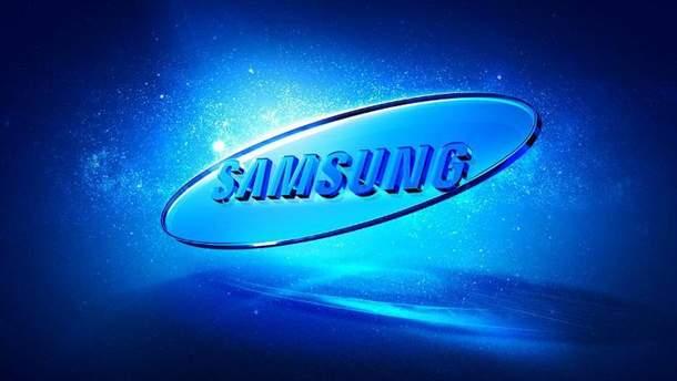 Samsung представить екран, що розмовляє