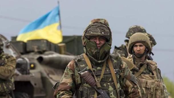 На Донбасі звільнили від окупантів чотири населені пункти, – прес-центр