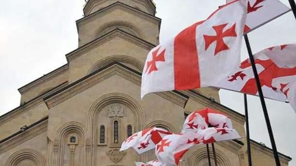 Грузинська православна церква підтримає УПЦ, — члени Синоду