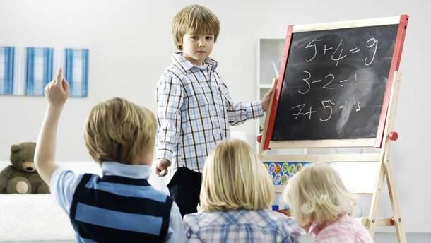 Что влияет на успех ребенка в чтении и математике