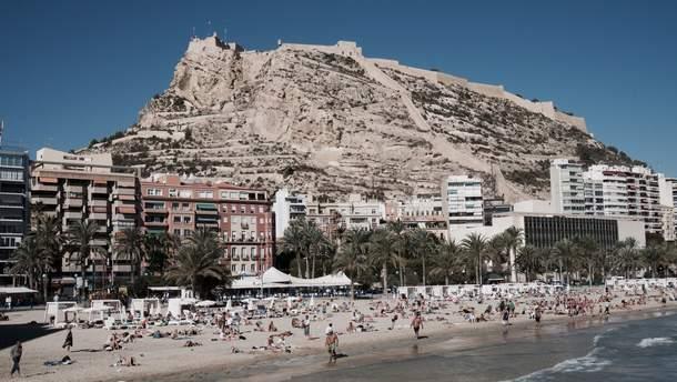 Где чаще всего иностранцы покупают недвижимость в Испании