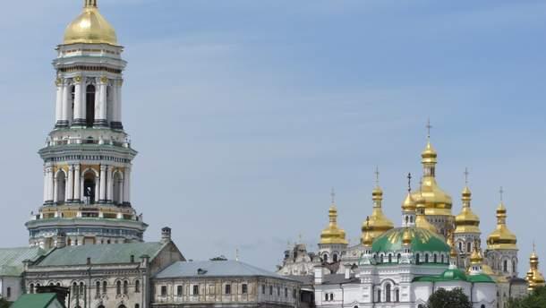Как Киево-Печерская и Почаевская лавры будут переходить к ПЦУ