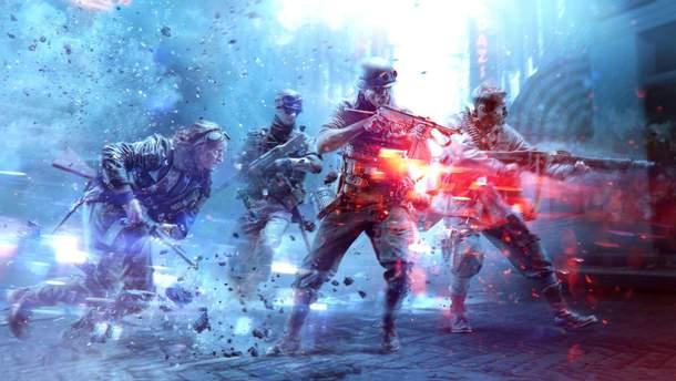 Battlefield V входить в Топ-5 найбільш продаваних ігор листопада