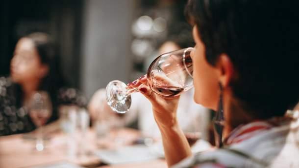 Як правильно пити, щоб не було симптомів похмілля