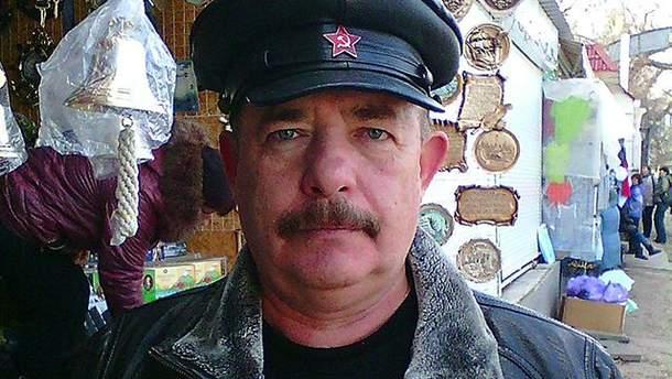 Юрій Ломако
