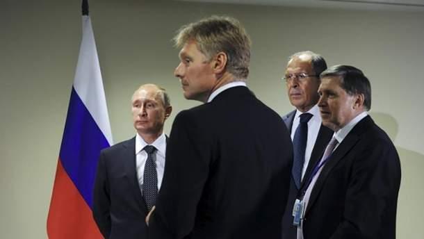 Россия уже начала вмешиваться в избирательные процессы в Украине и Молдове, – Порошенко