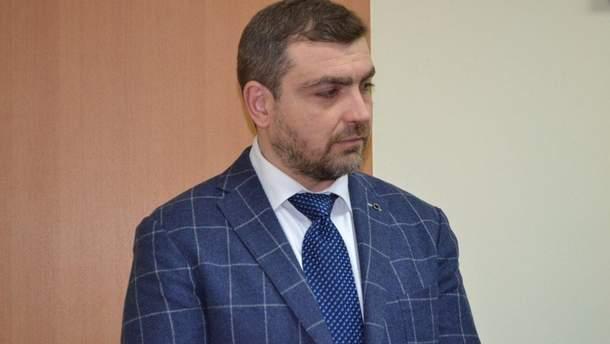 Михайло Галайко